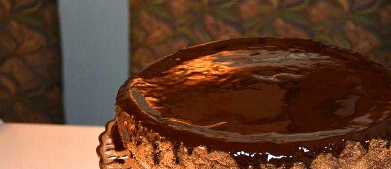 Mary's Fine Dining - Southern Illinois' gourmet experience. ChocolateCake