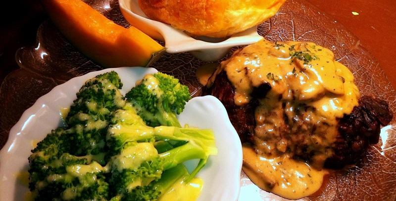 Marys Restaurant Dinner Menu
