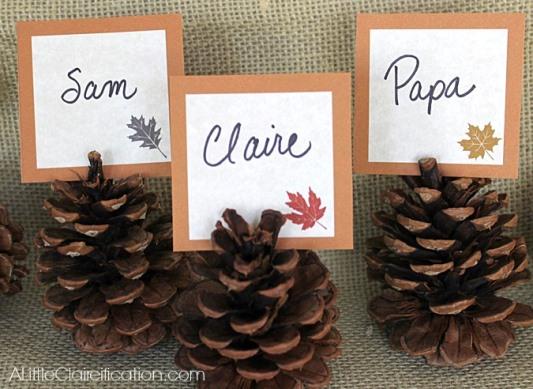 pinecone-claireification