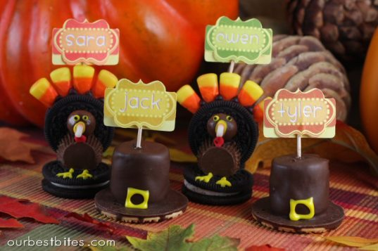 turkey_and_hat_place_settings